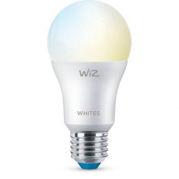 Wiz - Single Bulb Tunable White - หลอดไฟอัจฉริยะ หลอดไฟแบบเดี่ยวสามารถปรับสีขาว-เหลือง