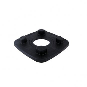 Vitamix Sound-Redcucing Centering Pad สำหรับ Vitamix The Quiet One / Drink Machine Advance
