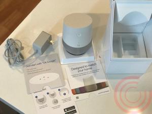 รีวิว Google Home ใช้คู่กับหลอดไฟ Philips Hue