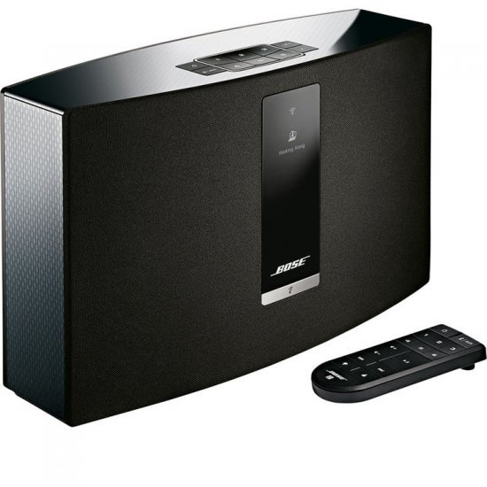 Bose SoundTouch 20 Series III ลำโพง Wireless Speaker