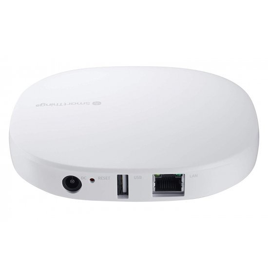 Samsung SmartThings Hub (3rd Generation)ควบคุมบ้านอัจฉริยะได้ดั่งใจ ใช้งานง่าย