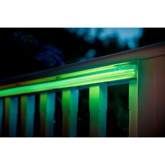 Philips Hue Color Lightstrip Outdoor 5m สายไฟกลางแจ้งอัจฉริยะ 5 เมตร