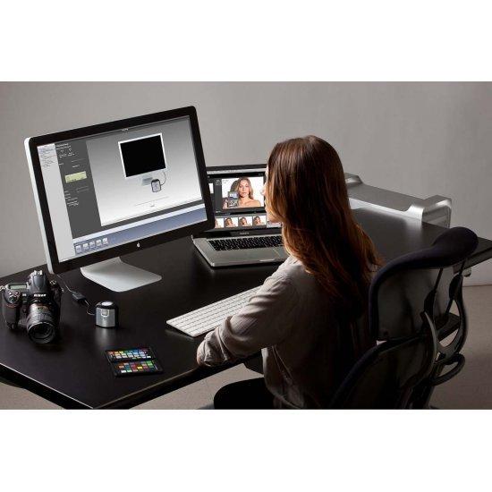 X-Rite i1Display Pro Display Calibration อุปกรณ์คาลิเบรทจอภาพ