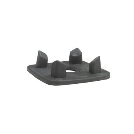 Vitamix Sound-Redcucing Centering Pad ยางรอง - 2 Speed / Prep 3
