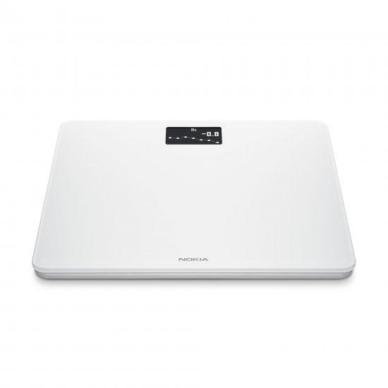Nokia (Withings) รุ่น Body (Weight & BMI Wi-Fi Scale) เครื่องชั่งน้ำหนักอัจฉริยะ