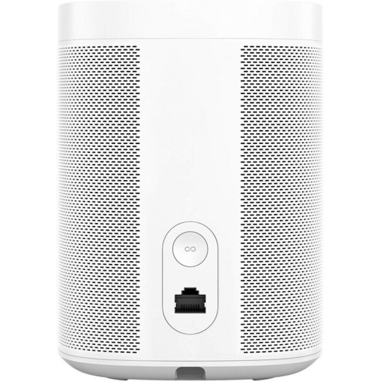 Sonos One (GEN 2) ลำโพงไร้สายควบคุมแบบอัจฉริยะ พร้อมประสิทธิภาพที่ทรงพลัง