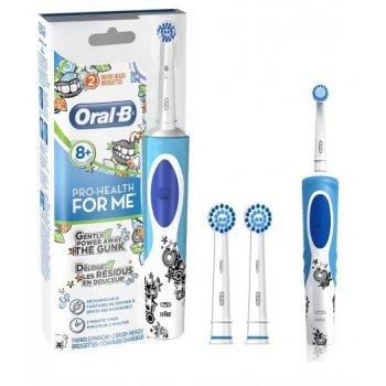 Oral-B Pro-Health For Me แปรงสีฟันไฟฟ้าสำหรับเด็ก