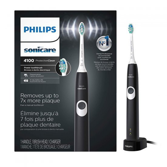 Philips Sonicare ProtectiveClean 4100 แปรงสีฟันไฟฟ้า