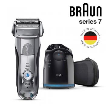Braun Series 7 790cc เครื่องโกนหนวดไฟฟ้า