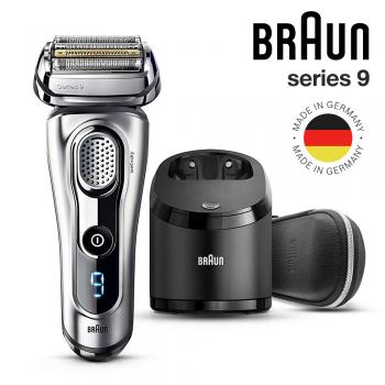 BRAUN Series 9 9290cc เครื่องโกนหนวดไฟฟ้า