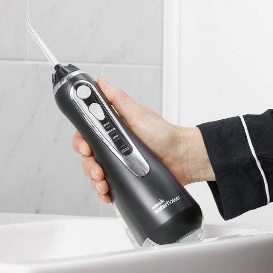 Waterpik Cordless Water Flosser เครื่องฉีดน้ำทำความสะอาดฟัน