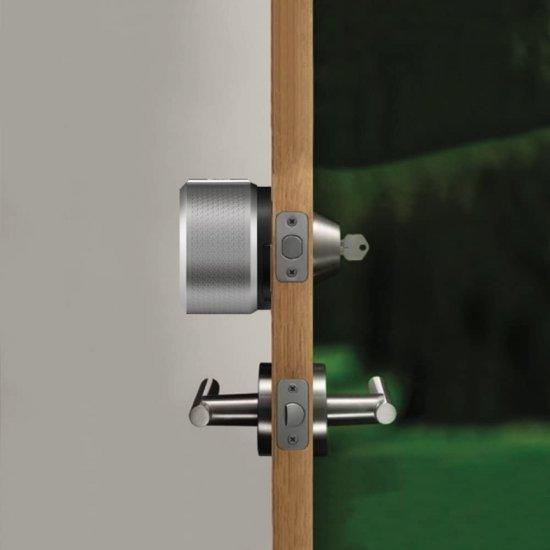 August Smart Lock Pro (3rd gen) กลอนประตูอัจฉริยะ