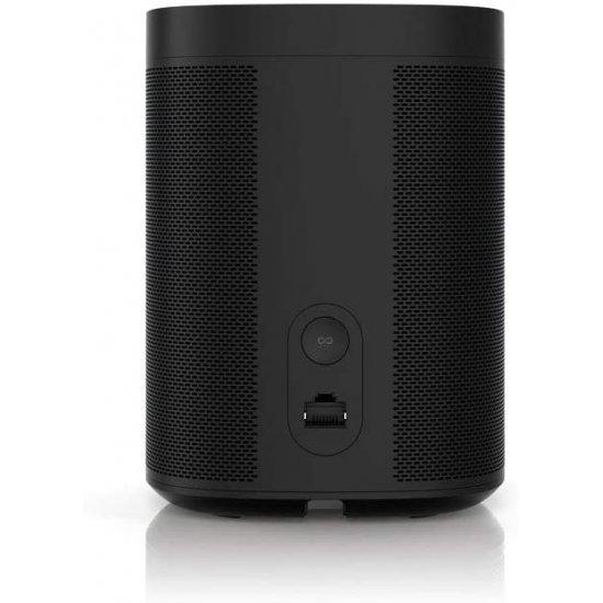 Sonos One (SL) ลำโพงอัจฉริยะ ฟังเพลงโปรดไร้สาย