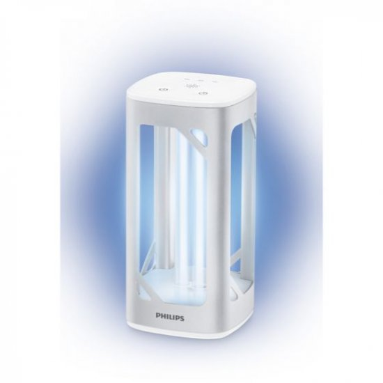 Philips UV-C Disinfection Desk Lamp โคมไฟฆ่าเชื้อไวรัสภายในห้องด้วย UV-C