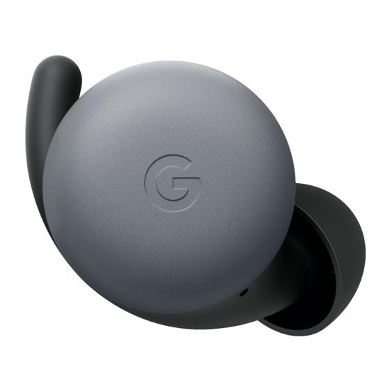 Google Pixel Buds (Gen 2) หูฟังไร้สาย รองรับการใช้งาน Google Assistant