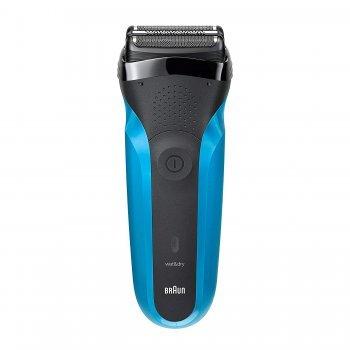 Braun Series 3 310s เครื่องโกนหนวดไฟฟ้า Electric Shaver Wet & Dry