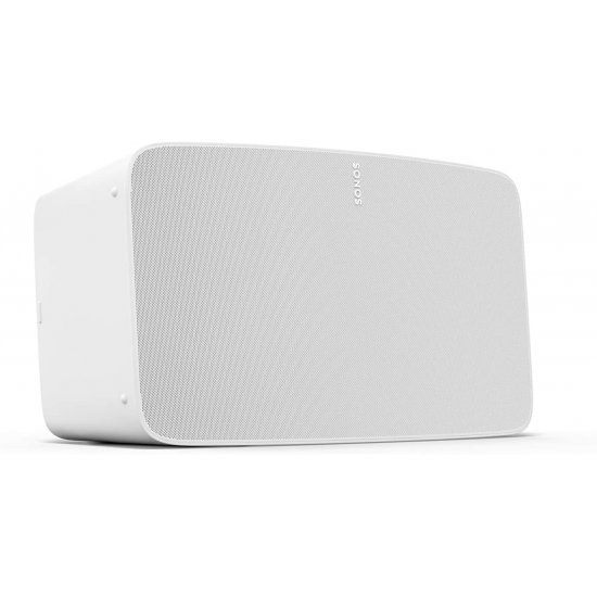 Sonos Five - The High-Fidelity Speaker for Superior Sound ลำโพงคุณภาพสูง