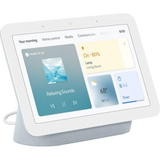 Google Nest Hub 2 หน้าจอ Smart DisplaysGoogle Assistant Built-In