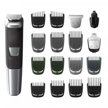 Philips Norelco Multigroom 5000 เครื่องโกนไฟฟ้า All-In-One Trimmer Series 5000