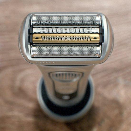 Braun Series 9 Wet&Dry เครื่องโกนหนวดไฟฟ้า 9330s