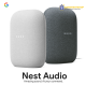 Nest Audioลำโพงอัจฉริยะเบสหนัก เสียงดัง คมชัด
