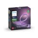 Philips Hue Color Lightstrip Outdoor 2m สายไฟกลางแจ้งอัจฉริยะ 2 เมตร