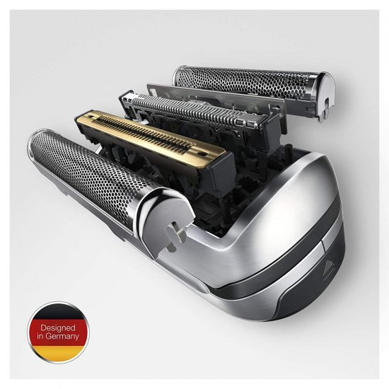 Braun 92S Series 9 ใบมีดเครื่องโกนหนวดไฟฟ้า (Braun Shaver Replacement)