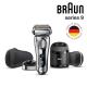 Braun Series 9 Series Wet&Dry เครื่องโกนหนวดไฟฟ้าประสิทธิภาพสูง