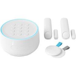 Google Nest Secure Alarm System ชุดป้องกันขโมยอัจฉริยะ