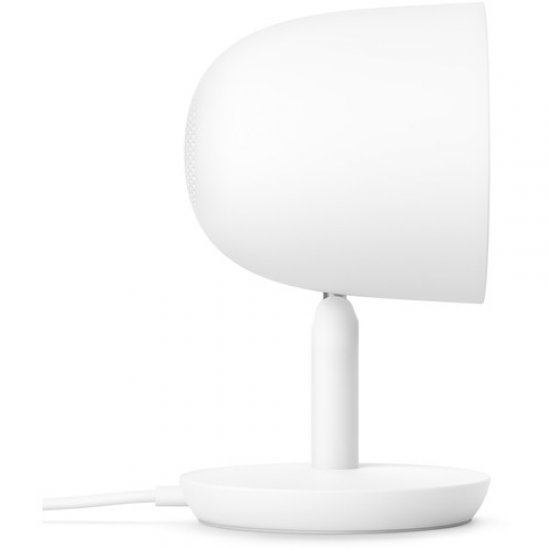 Google Nest Cam IQ Indoor Security Camera กล้องวงจรปิดอัจฉริยะ