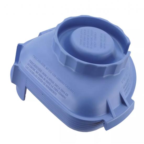 Vitamix Dust Proof Lid Blender Containers ฝาปิด - Advance สีฟ้า