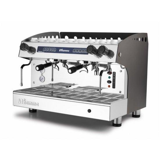Fiamma Carvel Espresso II CV TV เครื่องชงกาแฟ นำเข้าจากประเทศโปรตุเกส