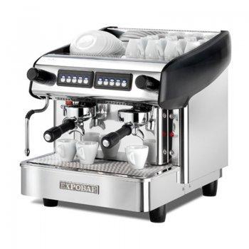 EXPOBAR MEGACREM MINI CONTROL 2GR เครื่องชงกาแฟคุณภาพสูง