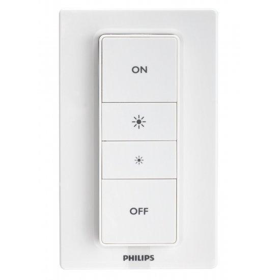 Philips Hue Dimmer Switch สวิซต์ไฟปรับแสง