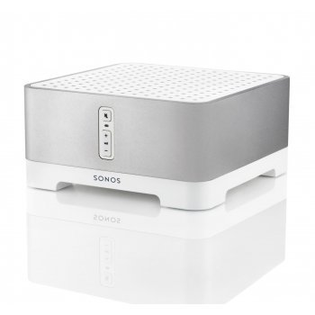 SONOS CONNECT:AMP Wireless Amplifier สำหรับ Streaming Music
