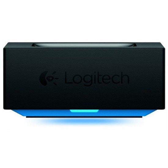 Logitech Bluetooth Audio Adapter แปลงลำโพงธรรมดาให้เป็นลำโพงไร้สาย