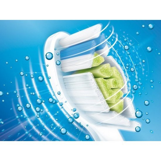 Philips OEM Sonicare Diamond Clean Brush Head หัวแปรง 4 ชิ้น