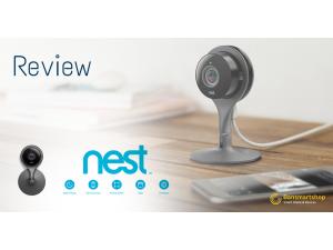 รีวิว Nest Cam Indoor มาตรฐานใหม่ของกล้องวงจรปิดที่เหนือกว่า